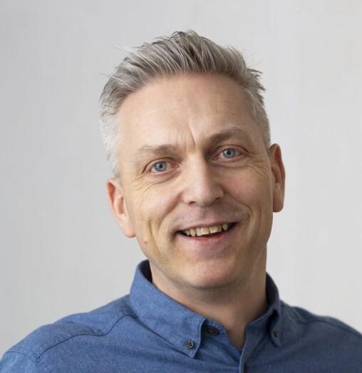 Kjetil ManheimLeder samhandling, kvalitet og marked